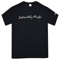 OASIS Definitely Maybe Tシャツ 2