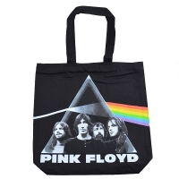PINK FLOYD Dark Side Of The Moon Prism トートバッグ