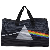 PINK FLOYD Dark Side Of The Moon ボストンバッグ