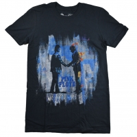 PINK FLOYD Wish You Were Here Painting Tシャツ