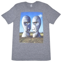 PINK FLOYD Metal Head Tシャツ