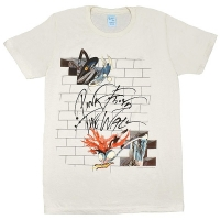 PINK FLOYD Wife And Teacher Tシャツ