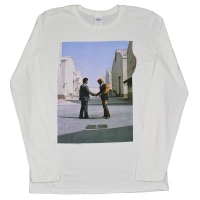 PINK FLOYD  Wish You Were Here ロングスリーブ Tシャツ