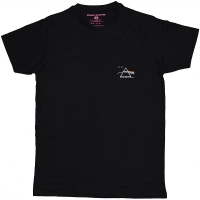 PINK FLOYD Dark Side Of The Moon Courier Tシャツ