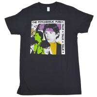 THE PSYCHEDELIC FURS Talk Talk Talk Tシャツ