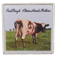 PINK FLOYD Atom Heart Mother Patch ワッペン