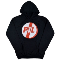 PiL Public Image Ltd Red Logo プルオーバー パーカー