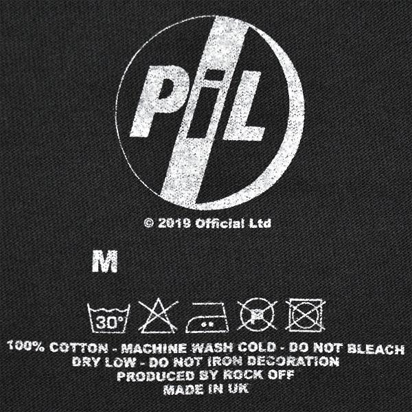 pil pubロンT3