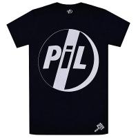 PiL Public Image Ltd Logo Tシャツ 3