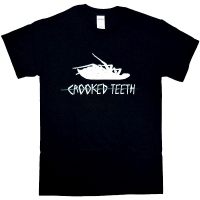 PAPA ROACH Crooked Teeth Tシャツ