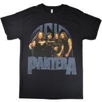 PANTERA Pantera3 Tシャツ