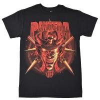 PANTERA Cowboys From Hell Tシャツ