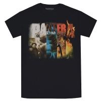 PANTERA Album Collage Tシャツ