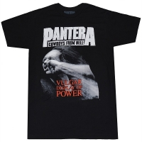 PANTERA Stronger Tシャツ