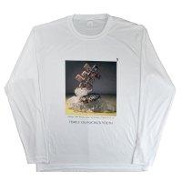 PSYCHIC TV Thee Temple Ov Psychick Youth ロングスリーブ Tシャツ