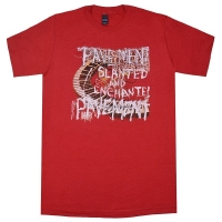 PAVEMENT Slanted And Enchanted Tシャツ