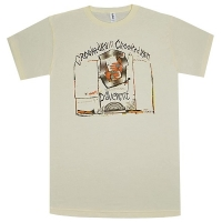 PAVEMENT Crooked Rain, Crooked Rain Tシャツ