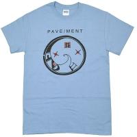 PAVEMENT Diagram Tシャツ
