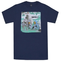 PAVEMENT Wowee Zowee! Tシャツ