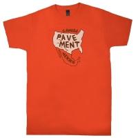 PAVEMENT North American Tシャツ