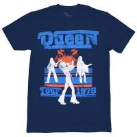 QUEEN Tour 76 Tシャツ