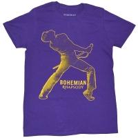 QUEEN Bohemian Rhapsody Fortune Tシャツ