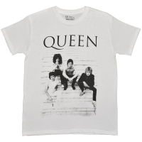 QUEEN Stairs Tシャツ