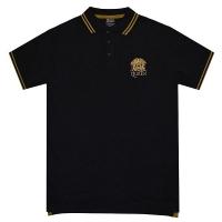 QUEEN Crest Logo ポロシャツ