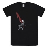 QUEENS OF THE STONE AGE Lightning Dude Tシャツ