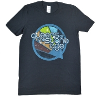 QUEENS OF THE STONE AGE Prism Tシャツ