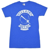 QUEENS OF THE STONE AGE Villains Tシャツ
