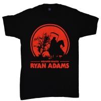 RYAN ADAMS Horseman Tシャツ
