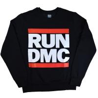 RUN DMC Logo スウェット トレーナー