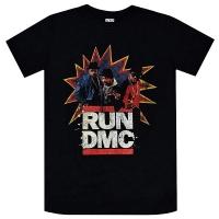 RUN DMC Pow! Tシャツ