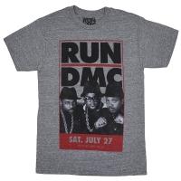 RUN DMC Vintage Tour Tシャツ