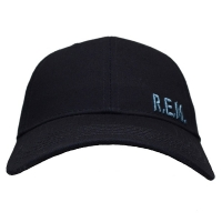 R.E.M. Automatic For The People スナップバックキャップ