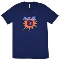 R.E.M. Monster Burst Tシャツ