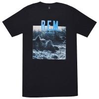 R.E.M. Murmur Tシャツ