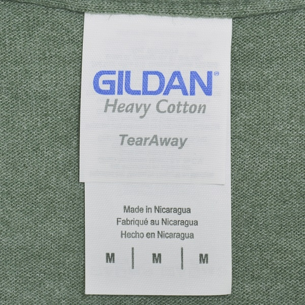 GILDAN HEAVY-AG3