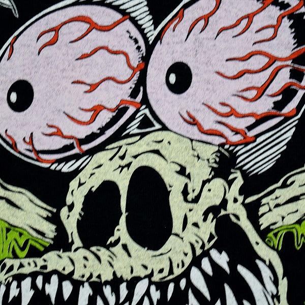 Rat Skull-up