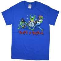 RAT FINK Rat And Roll Tシャツ