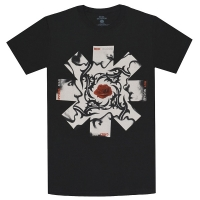 RED HOT CHILI PEPPERS BSSM Asterisk Tシャツ