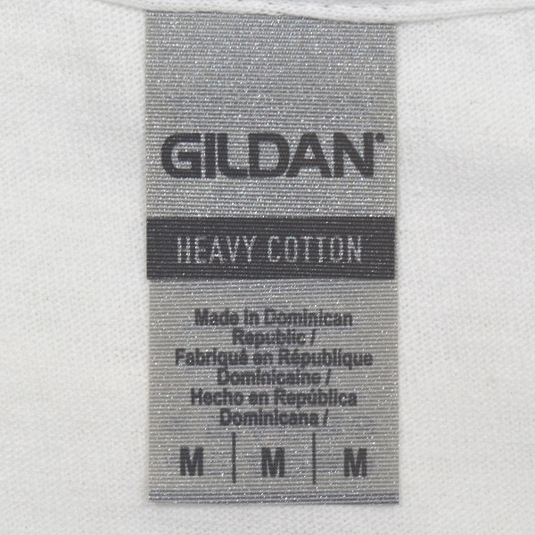 GILDAN HEAVY White