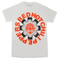 RED HOT CHILI PEPPERS Aztec Tシャツ