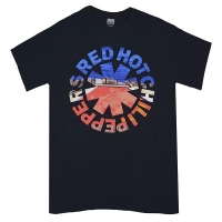 RED HOT CHILI PEPPERS Californication Asterisk Tシャツ