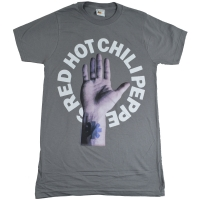 RED HOT CHILI PEPPERS Asterwrist Tシャツ