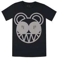 RADIOHEAD Bear Tシャツ
