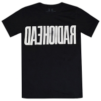 RADIOHEAD Backwards Tシャツ