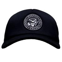 RAMONES Presidential Seal メッシュキャップ