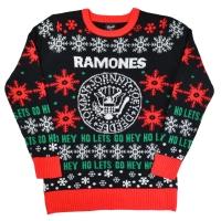 RAMONES Ugly セーター